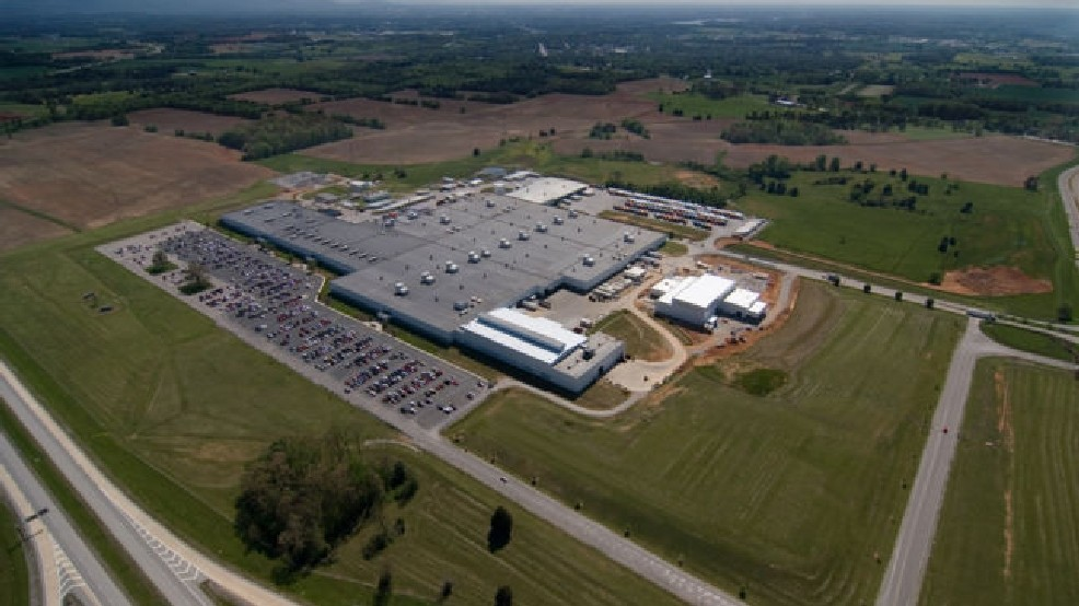 Nissan Plant Smyrna Tn >> Nissan Worker Dies After Incident At Wcyb