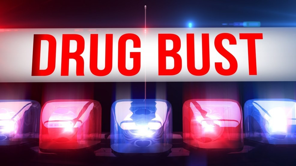 Over 30 arrested in 'Operation Appalachian Action' drug bust