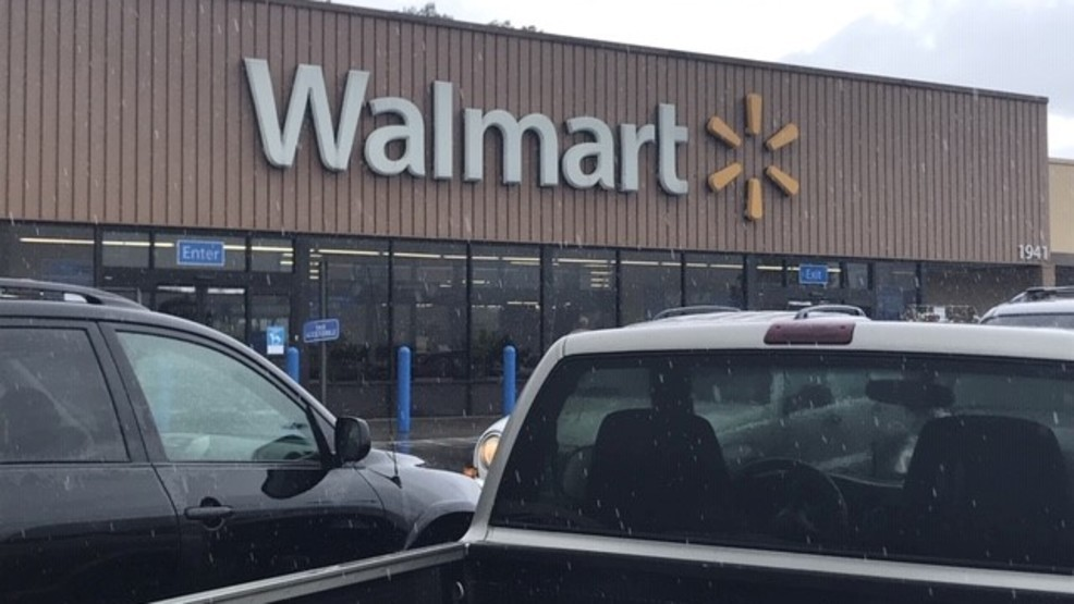 Big Stone Gap Walmart to close next month, 80 employees