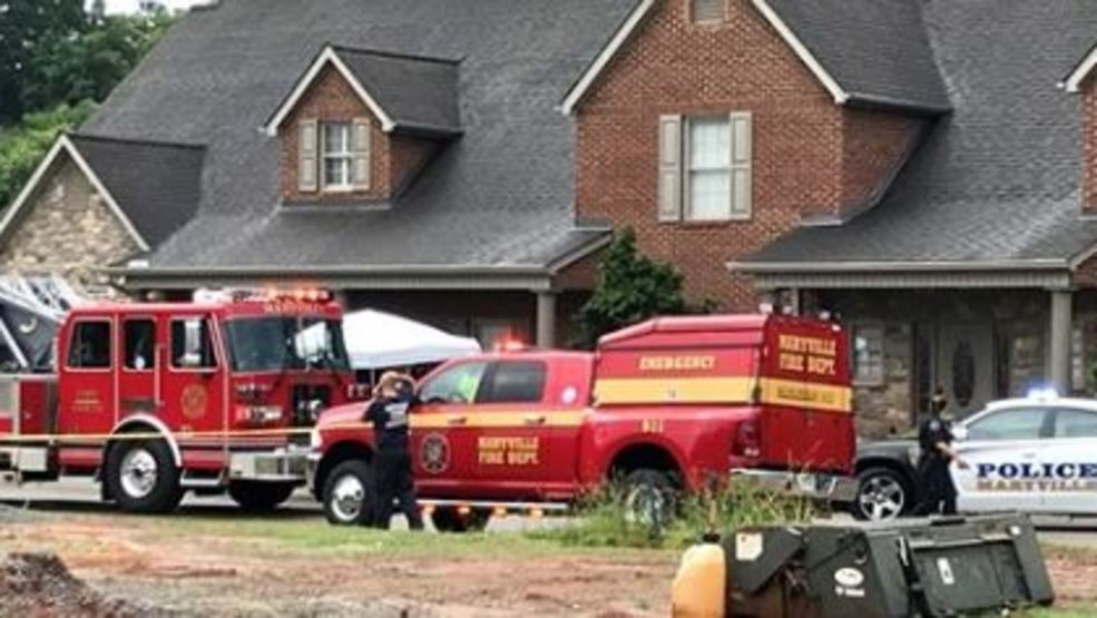 Father, son dead following murder-suicide in East Tennessee | WCYB