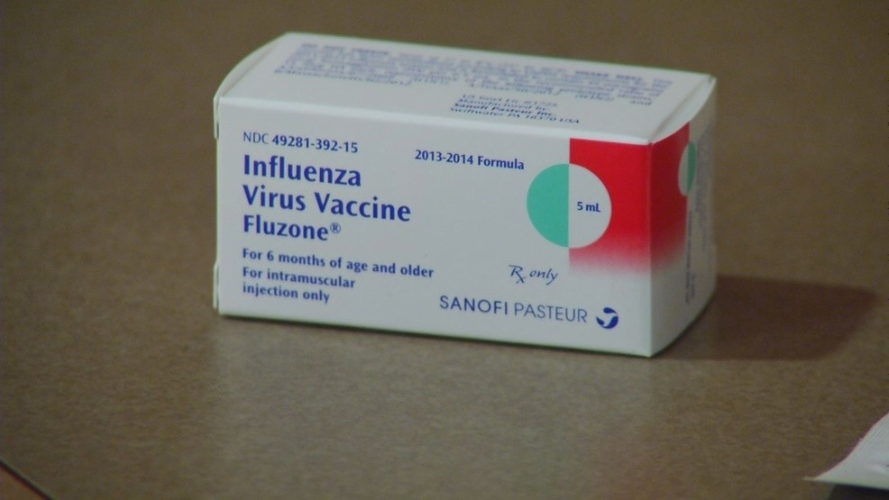 Center For Disease Control is still urging people to get flu