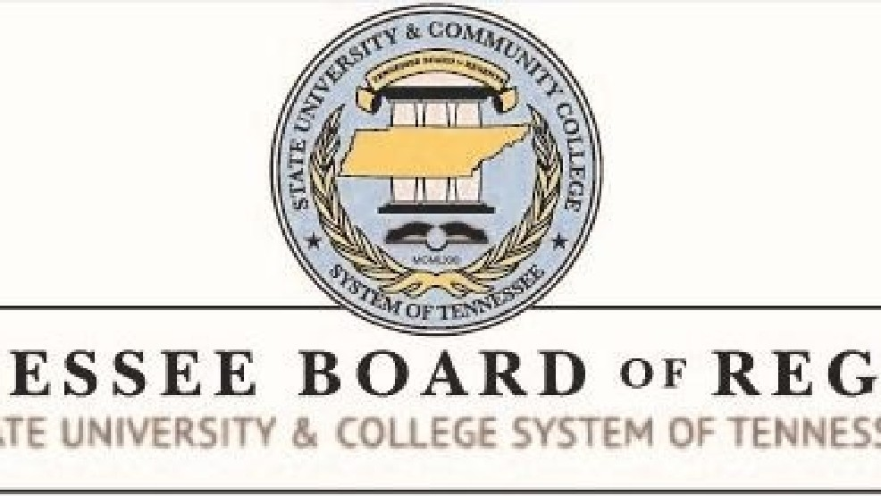 Tennessee Board Of Regents >> Tennessee Board Of Regents Sets New Tuition Fees Adopts