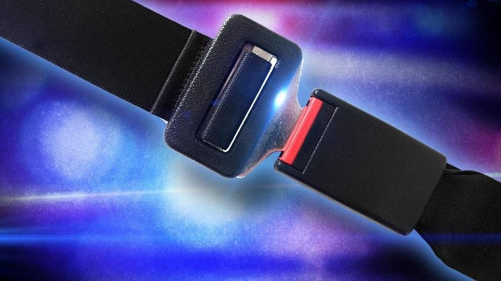 Tennessee averages highest seat belt usage rate in state