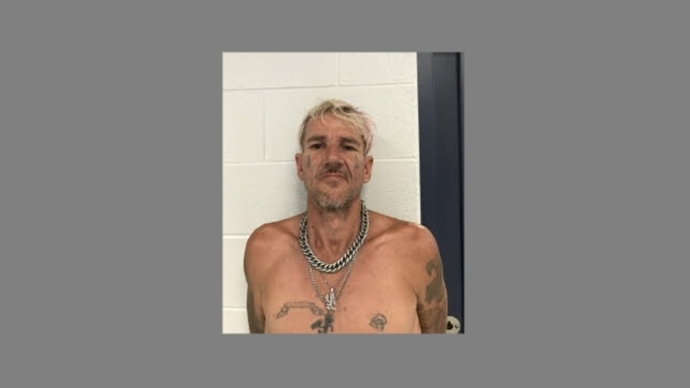 Abingdon man charged with vandalism in downtown area | WCYB
