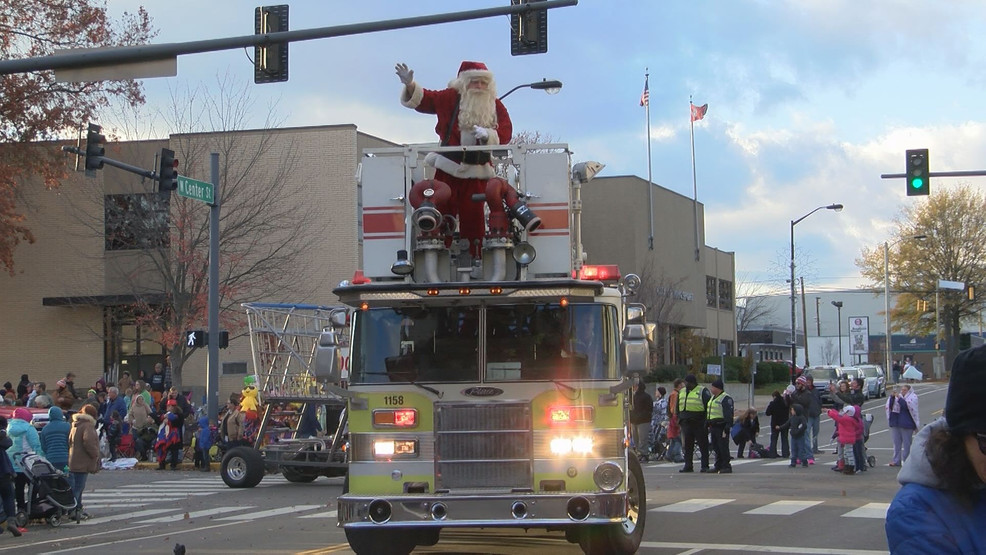 Kingsport Tn Christmas Parade 2020 2020 Kingsport Christmas Parade canceled due to COVID 19 pandemic