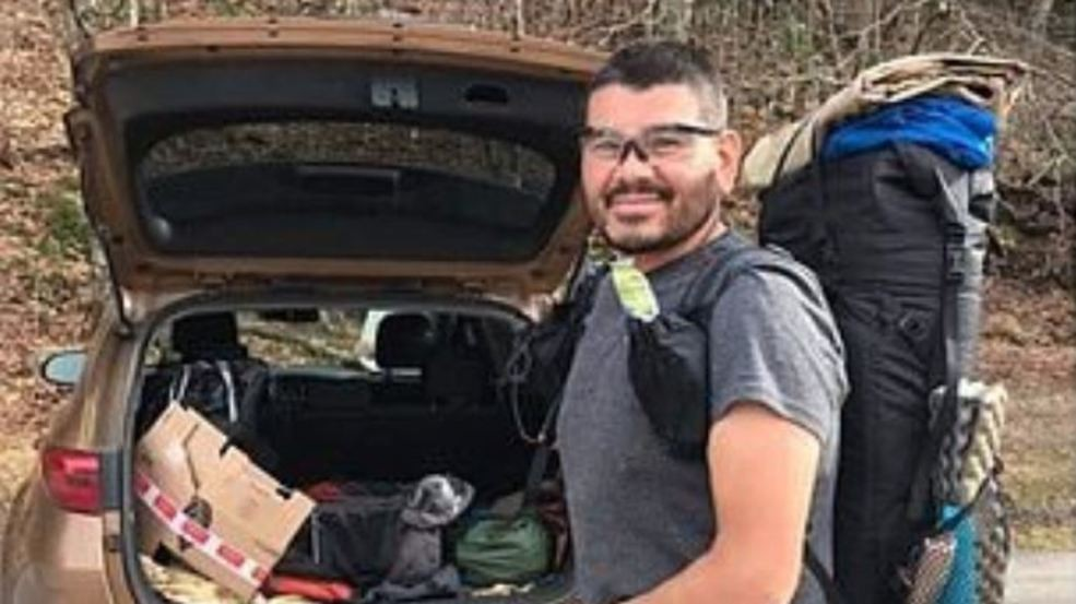 Family: Appalachian Trail murder victim used outdoors as therapy for