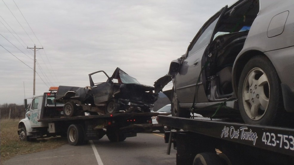 Deadly collision contributes to Hwy 107 pattern | WCYB
